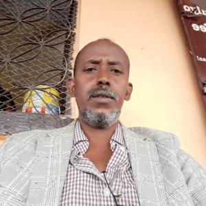 Jaffar Ahmed