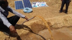 Off-grid solar PV making its mark on Somalia's agribusiness.