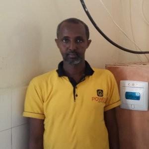Abdi Bare